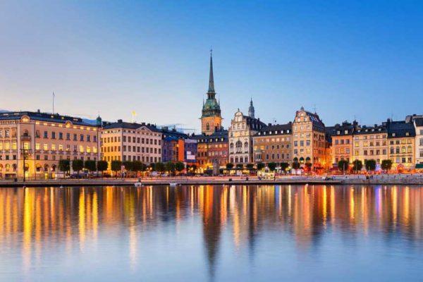 IKEA kök Stockholm