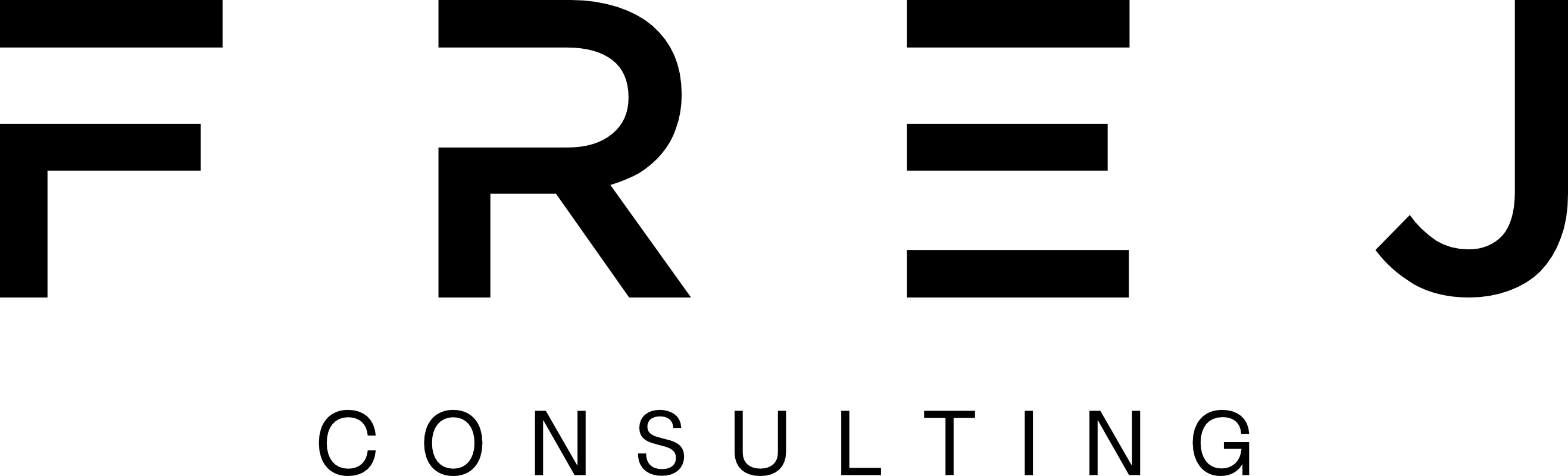 FREJ Consulting – Welcome